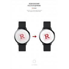 Гидрогелевая пленка Armorstandart для Samsung Watch Active 2 44mm (6шт) (ARM57929) Transparent