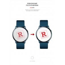 Гидрогелевая пленка Armorstandart для Samsung Watch Active (6шт) (ARM57930) Transparent