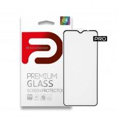 Защитное стекло Armorstandart Pro для Xiaomi Poco M3 Black (ARM57956)