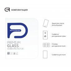 Защитное стекло Armorstandart 2.5D для Lenovo Tab M10 Transparent (ARM58006)