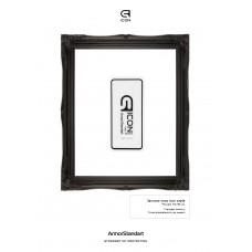 Защитное стекло Armorstandart Icon для Samsung A72 A725 Black (ARM58088)