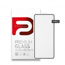 Защитное стекло Armorstandart Pro для Oppo Reno5 Black (ARM58118)