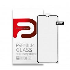 Защитное стекло Armorstandart Pro для Vivo Y51 Black (ARM58166)