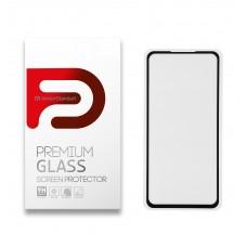 Защитное стекло Armorstandart Full Glue HD для Huawei P40 Lite E Black (ARM58290)