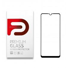 Защитное стекло Armorstandart Full Glue HD для Huawei Y6p 2020 Black (ARM58294)