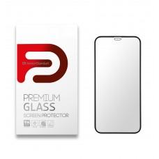 Защитное стекло Armorstandart Full Glue HD для iPhone 12 Mini Black (ARM58296)