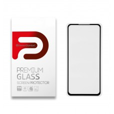 Защитное стекло Armorstandart Full Glue HD для Samsung A11 A115 M11 M115 Black (ARM58301)