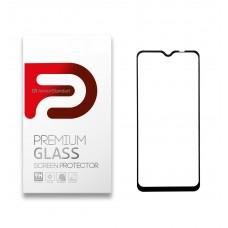 Защитное стекло Armorstandart Full Glue HD для Xiaomi Redmi 9 Black (ARM58316)
