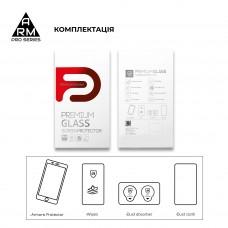 Защитное стекло Armorstandart Pro для Vivo Y31 Black (ARM58456)