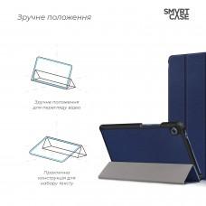 Чехол книжка PC Armorstandart Smart для Huawei MatePad T8 8 (Kobe2-W09A) Blue (ARM58599)