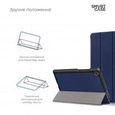 Чехол книжка PC Armorstandart Smart для Lenovo Tab M8 Blue (ARM58611)