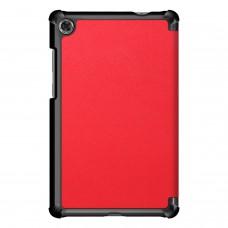 Чехол книжка PC Armorstandart Smart для Lenovo Tab M8 Red (ARM58612)