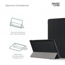 Чехол книжка PC Armorstandart Smart для Lenovo Tab M10 Black (ARM58614)