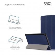 Чехол книжка PC Armorstandart Smart для Lenovo Tab M10 Blue (ARM58615)