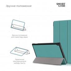 Чехол книжка PC Armorstandart Smart для Lenovo Tab M10 Green (ARM58617)