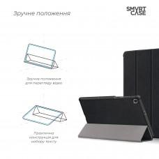 Чехол книжка PC Armorstandart Smart для Lenovo Tab M10 Plus Black (ARM58618)