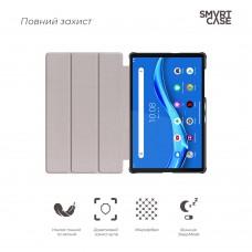 Чехол книжка PC Armorstandart Smart для Lenovo Tab M10 Plus Blue (ARM58619)