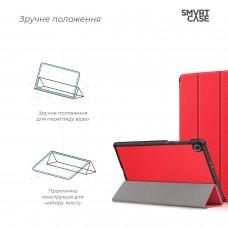 Чехол книжка PC Armorstandart Smart для Lenovo Tab M10 Plus Red (ARM58620)