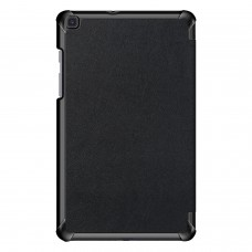 Чехол книжка PC Armorstandart Smart для Samsung Tab A 8.0 T290 T295 Black (ARM58622)