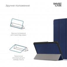 Чехол книжка PC Armorstandart Smart для Samsung Tab A 8.0 T290 T295 Blue (ARM58623)