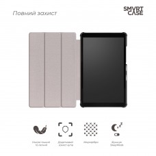 Чехол книжка PC Armorstandart Smart для Samsung Tab A 8.0 T290 T295 Green (ARM58625)