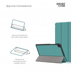Чехол книжка PC Armorstandart Smart для Samsung Tab A7 T500 T505 Green (ARM58633)