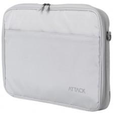 Сумка для ноутбука Attack Universal 15.6 Grey (ATK10323)