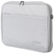 Сумка для ноутбука Attack Universal 16.4 Grey (ATK10324)