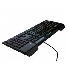 Клавиатура Cougar Aurora S Black USB