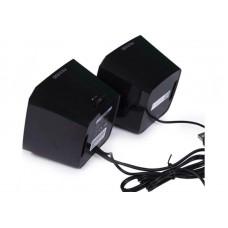 Акустическая система 2.0 Microlab B-16 Black