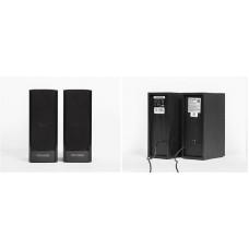 Акустическая система 2.0 Microlab B-56 Black Wooden
