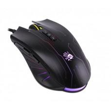 Комплект клавиатура + мышь A4Tech B2500 Bloody Black USB