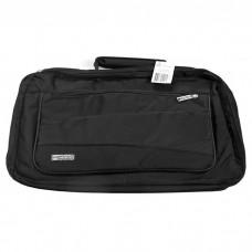Сумка для ноутбука Talisman BC03BK Black Polyester 15.6