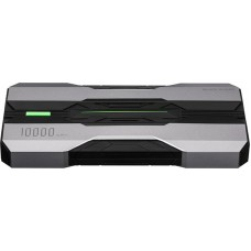 УМБ Power Bank Xiaomi Black Shark 10000mAh 2USB Type-C 3A Black