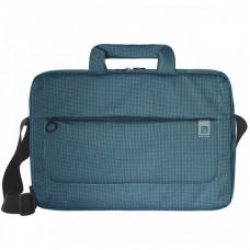 Сумка для ноутбука Tucano Loop Slim Bag PC Blue (BSLOOP15-Z) 15.6