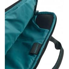 Сумка для ноутбука Tucano Smilza Slim Black 15.6 (BSM15-BK)