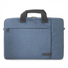 Сумка для ноутбука Tucano Svolta Blue (BSVO15-B) 15.6