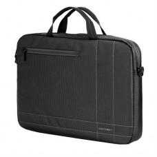 Сумка для ноутбука Continent CC-201GA 15.6 Grey