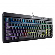 Клавиатура Corsair K68 RGB Cherry MX Red (CH-9102010-RU) USB