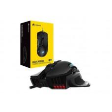 Мышь Corsair Glaive RGB Pro Black (CH-9302211-EU) USB