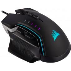 Мышь Corsair Glaive RGB Pro Aluminum Black (CH-9302311-EU) USB