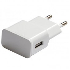 СЗУ Grand-X 1USB 2.1A White CH03LTW + cable USB-Lightning
