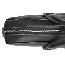 Сумка для ноутбука Continent CM-121BK 15.6 Black