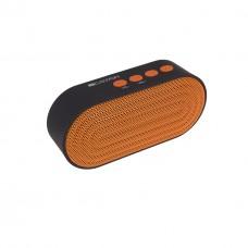 Колонка портативная Bluetooth Canyon CNE-CBTSP3BO Black/Orange
