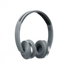 Наушники гарнитура накладные Bluetooth Canyon CNS-CBTHS2DG Dark Grey