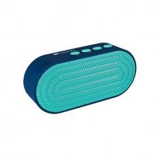 Колонка портативная Bluetooth Canyon CNS-CBTSP3 Blue/Green