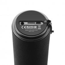 Колонка портативная Bluetooth Canyon CNS-CBTSP5B Black