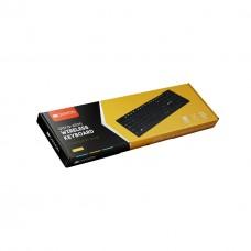 Клавиатура Canyon CNS-HKBW2-RU Wireless Black