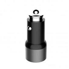 Адаптер автомобильный ColorWay AutoID 2USB 3.6A Black (CW-CHA010-BK)