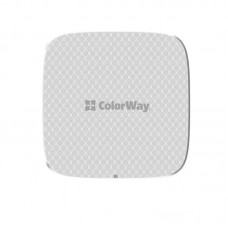 Адаптер сетевой ColorWay QC3.0 AutoID 6USB 7A White (CW-CHS019Q-WT)